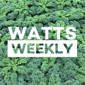 Watts Weekly - 13/07