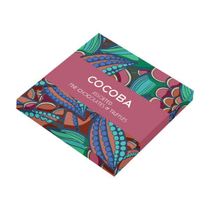 Cocoba 25 Assorted Truffles Gift Box - 350g