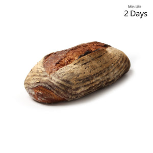 Paul Rhodes - London Sourdough Sliced - 800g-Watts Farms