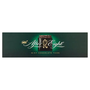 After Eight Dark Mint Chocolate Thins -  300g