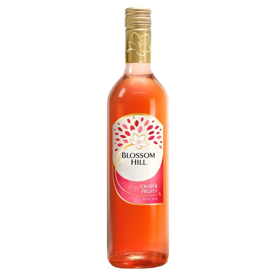 Blossom Hill Rose - 75cl