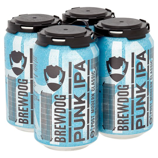 Brewdog Punk IPA - 4x330ml