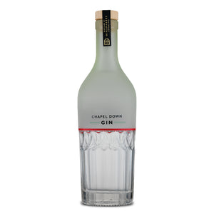 Chapel Down Spirits - Bacchus Gin - 70cl-Watts Farms