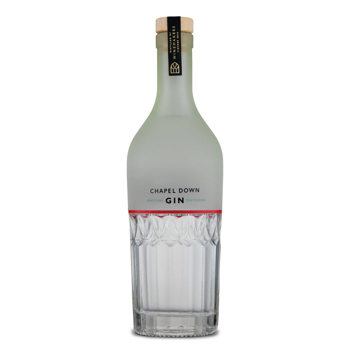 Chapel Down Spirits - Bacchus Gin - 70cl