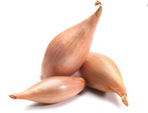 Banana Shallots - 500g-Watts Farms