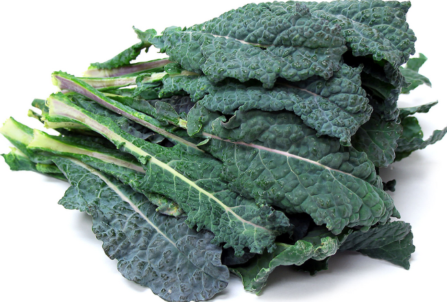 Kentish Cabbage Black (Cavalo Nero) - 250g