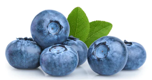 Blueberries 125g-Watts Farms