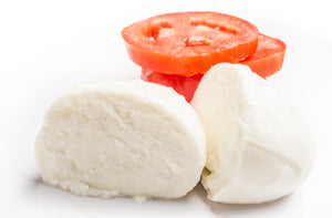 Buffalo Mozzarella Ball 125g