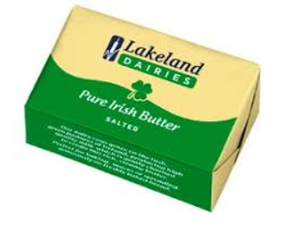 Butter Salted 250g-Watts Farms