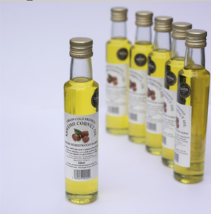 Virgin Coldpressed Kentish Cobnut Oil - 250ml