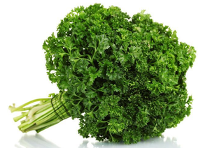 Curly Parsley 150g-Watts Farms