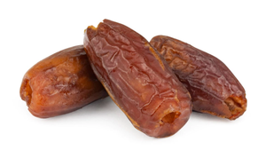 Dates Medjool - 500g-Watts Farms