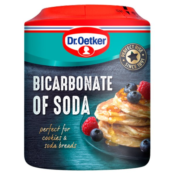 Dr. Oetker Bicarbonate of Soda  - 200g