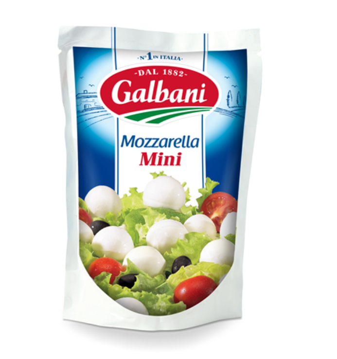 Mozzarella Mini Balls  - 150g