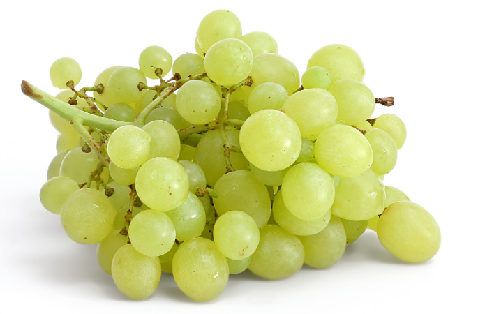 Grapes White Seedless - 500g