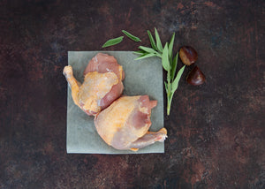 French Guinea Fowl Supremes - Twin Pack