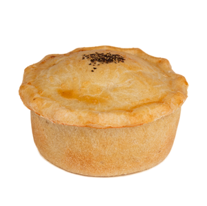 Hand Made Pies - Morroccan Lamb  - Each (240g)