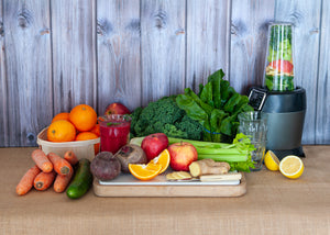 The Juicing Box