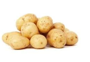 Maris Piper Potatoes - 2kg-Watts Farms