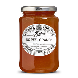 Tiptree Orange Marmalade No Peel - 454g-Watts Farms