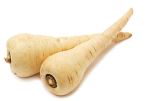 Parsnips - 500g-Watts Farms