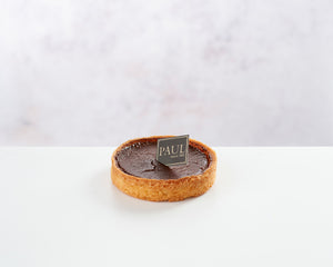 PAUL - Tartelette Chocolat - Each-Watts Farms