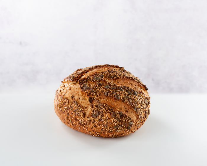 PAUL - Pain Multigrain Round 800g