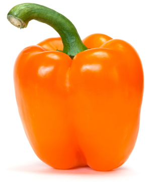 Pepper Orange - Each