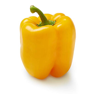 Pepper Yellow - Each-Watts Farms