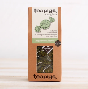 Teapigs - Peppermint - Pack of 15-Watts Farms