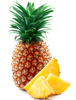 Pineapple - Each-Watts Farms
