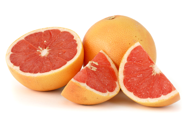 Pink Grapefruit - Each