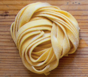 La Tua Fresh Pasta - Tagliatelle - 1kg-Watts Farms
