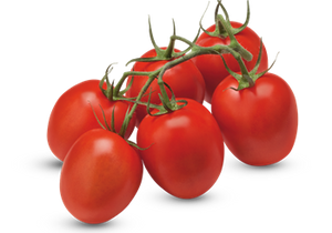 Tomatoes Plum Vine - 500g-Watts Farms