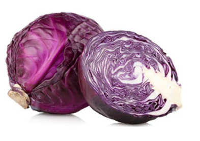 Cabbage Red- Each