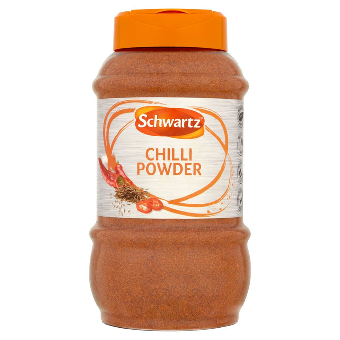 Schwartz - Dried Chilli Powder - 400g