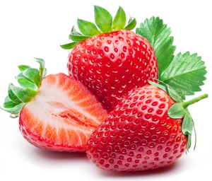 Kentish Strawberries 400g-Watts Farms