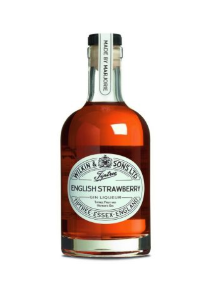Tiptree - Strawberry Gin Liqueur - 35cl