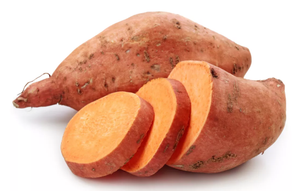 Sweet Potatoes - Kg-Watts Farms