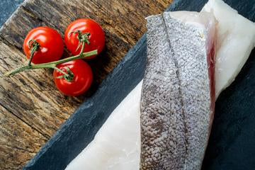 Fresh Fish - Hake Fillet - Pack (260g)