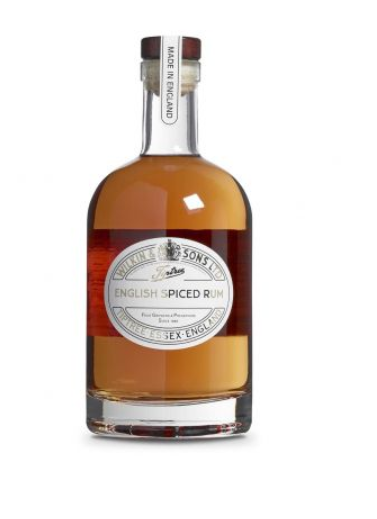 Tiptree - English Spiced Rum - 70cl