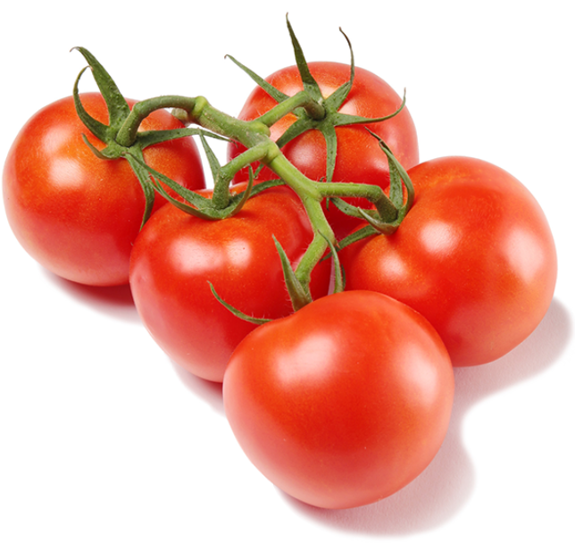 Kentish Tomatoes Vine - 450g