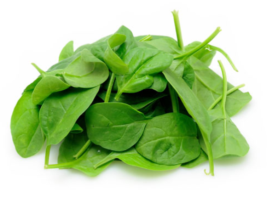 Spinach Baby - 200g