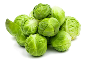 Brussell Sprouts - 500g-Watts Farms