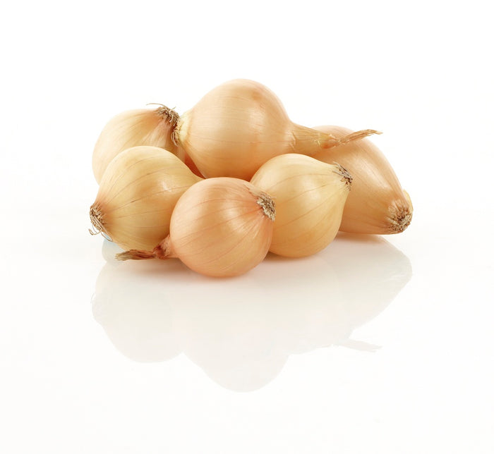 Onions Baby Button - 250g