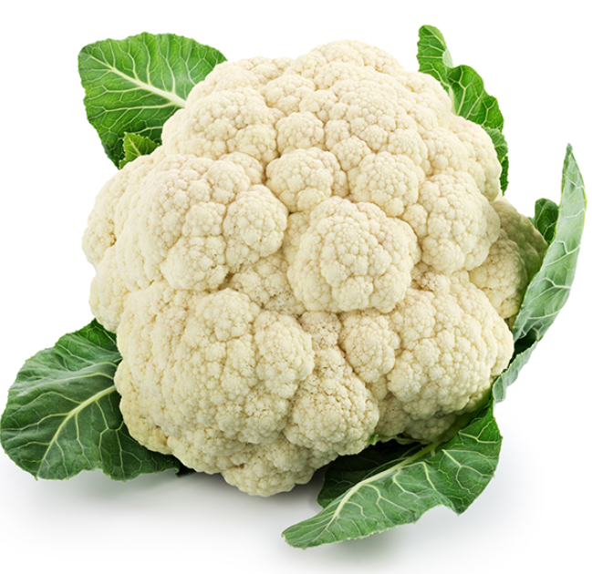 Cauliflower Large - Each