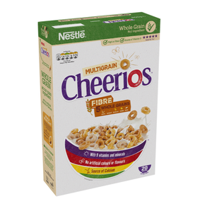 Cheerios Multigrain Cereal - 600g