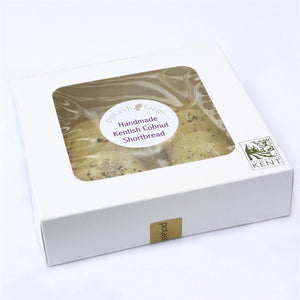 Potash Farm Handmade Kentish Cobnut Shortbread - 150g
