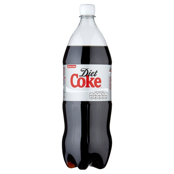 Diet Coke - 1.5ltr