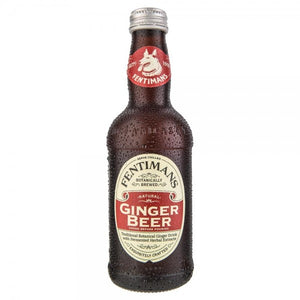 Fentimans - Ginger Beer - 12x275ml-Watts Farms